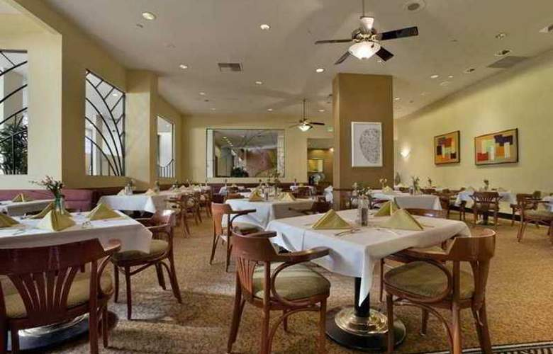 Hilton Woodland Hills-Los Angeles - Hotel - 11