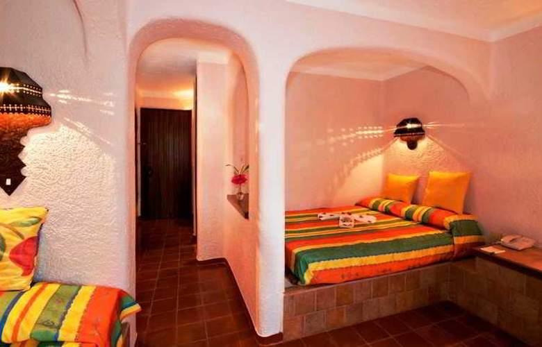 Villas Arqueológicas Chichén Itzá - Room - 12