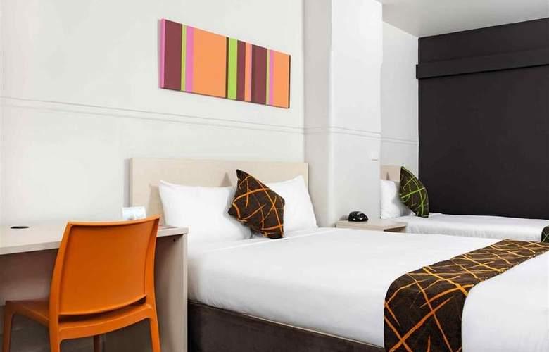 Ibis Styles Kingsgate - Room - 3