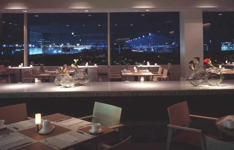 Haneda Excel Tokyu - Hotel - 13