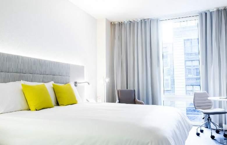 Innside New York NoMad - Room - 8