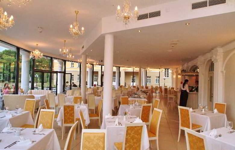 EUROPA ROYALE DRUSKININKAI - Restaurant - 4