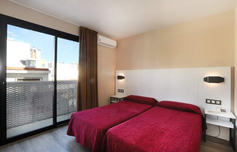 Alameda - Room - 2