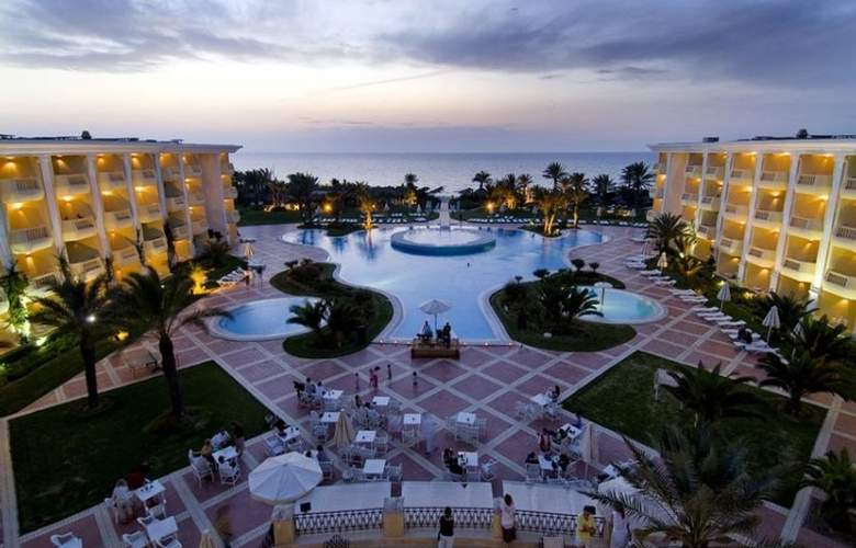 Royal Thalassa Monastir - General - 2