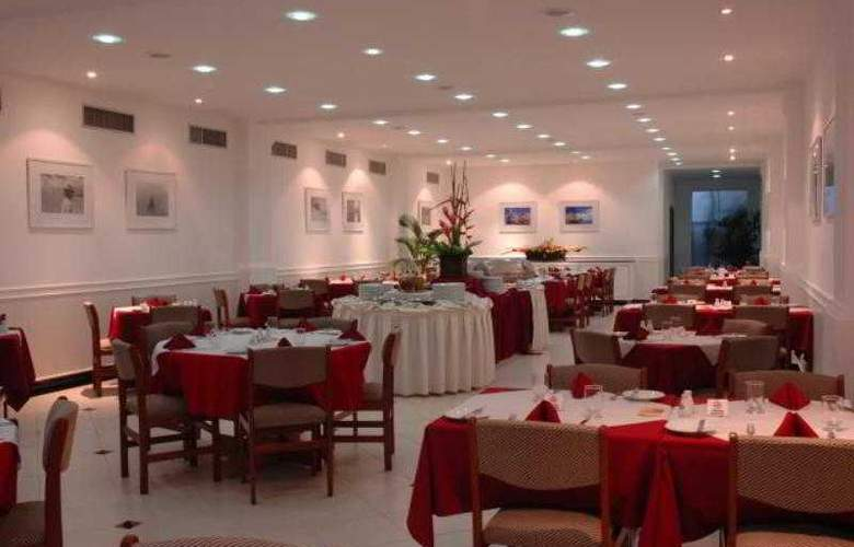 Regente Belem - Restaurant - 35