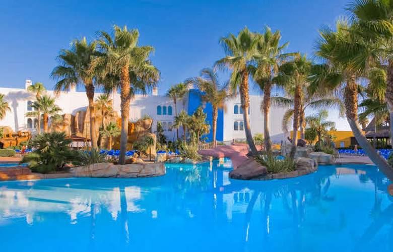 Playa Senator Ruleta Andalucía - Pool - 24
