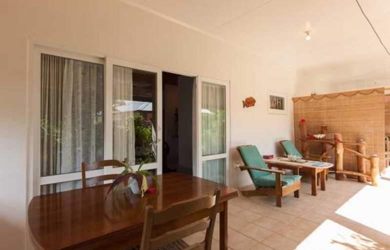 Le Relax St Joseph Guest House - Terrace - 10