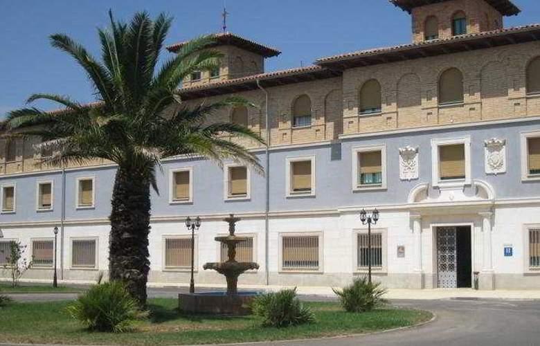 Hospederia Nuestra Señora del Villar - Hotel - 0