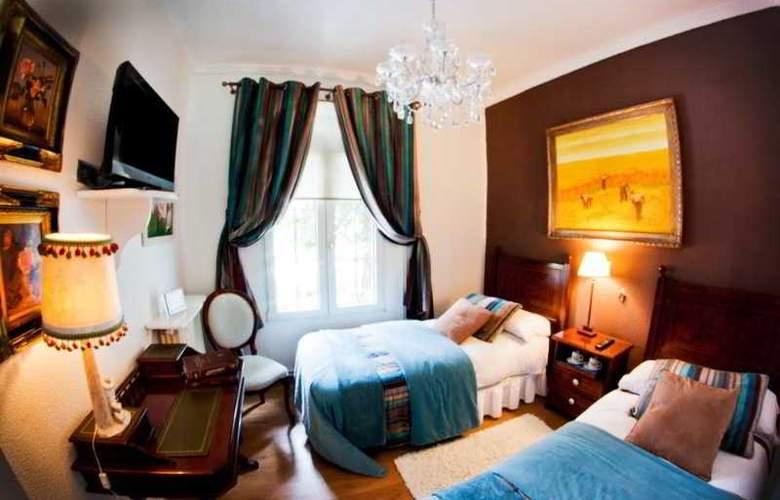 Hotel Boutique Las Brisas - Room - 22