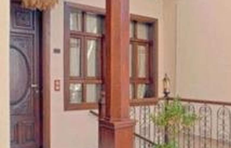 Beit Al Wali - Hotel - 0
