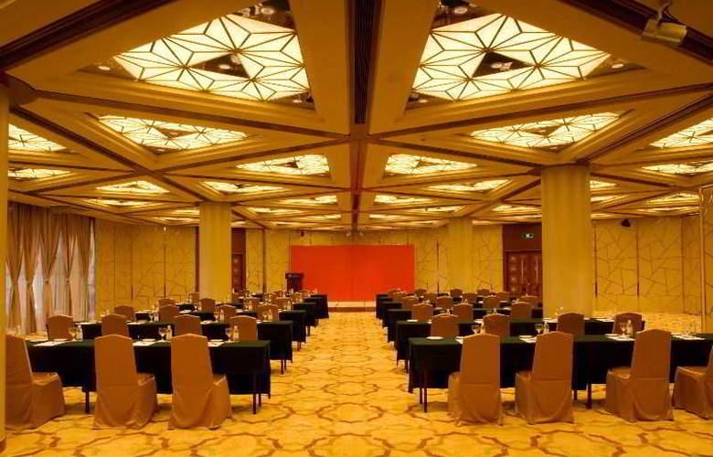 Jin Jiang Galaxy - Conference - 11