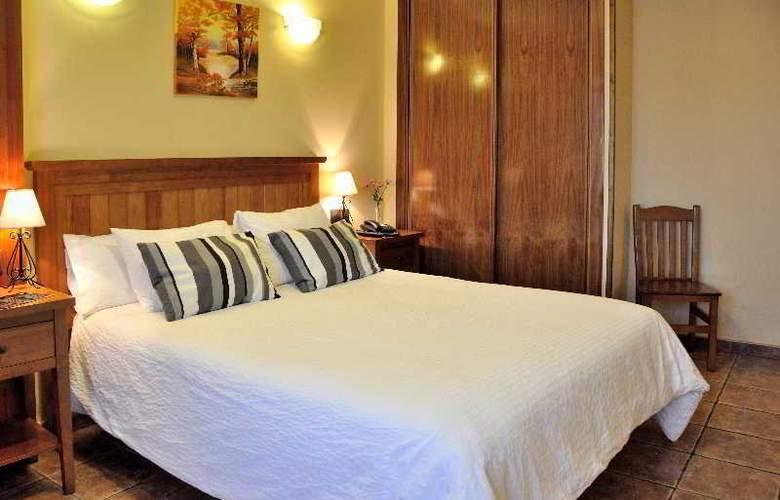 Medina de Toledo - Room - 19
