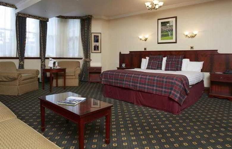 Best Western Scores - Hotel - 79