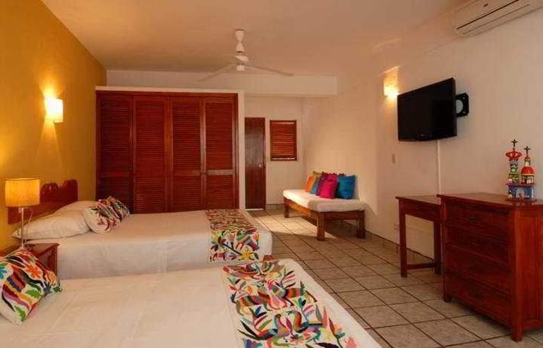 Catedral Puerto Vallarta - Room - 9
