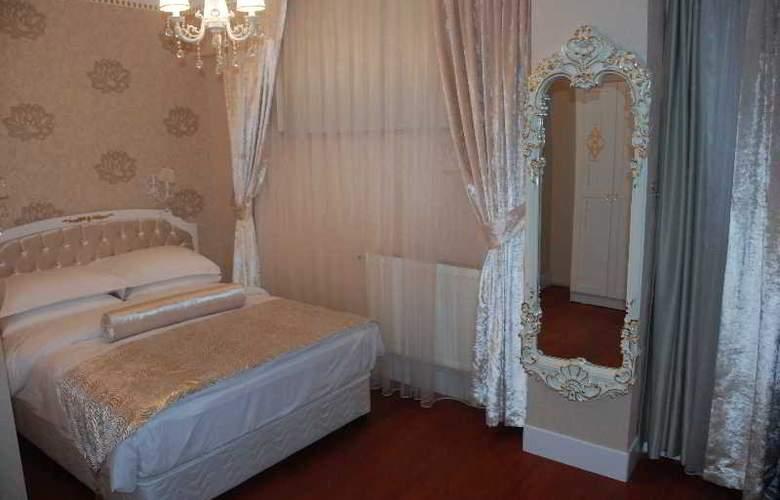 Alyon Hotel Taksim - Room - 1