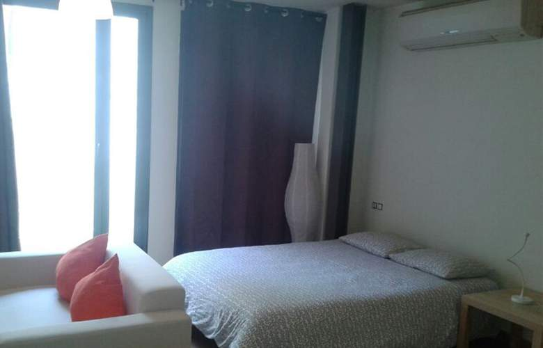 Urbi Apartments - Room - 29