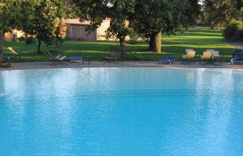 Dominariu Mandra Edera - Pool - 4
