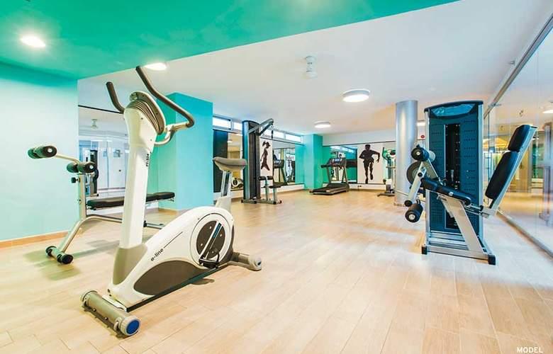 Hotel Riu Vistamar - Sport - 7
