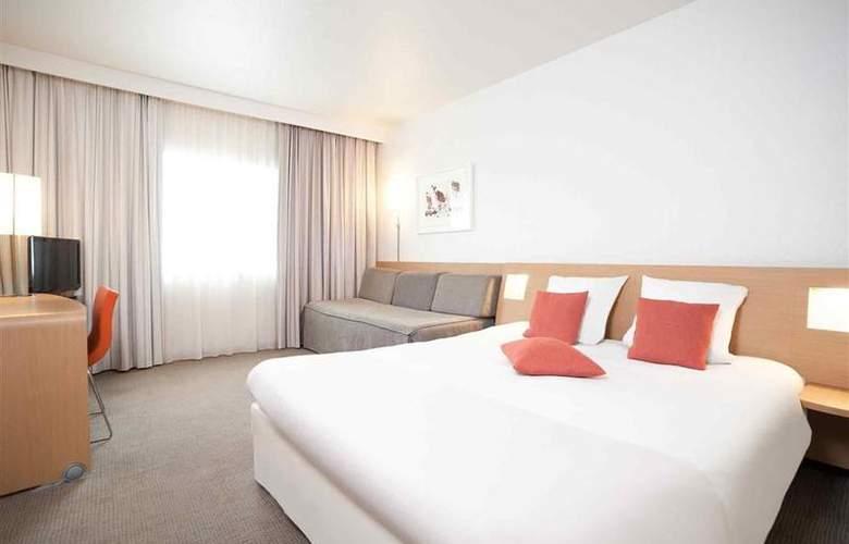 Novotel Brugge Centrum - Room - 52