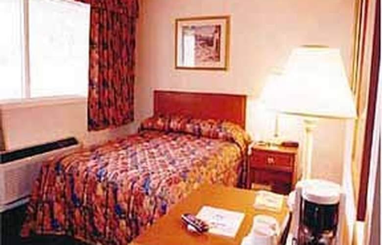Comfort Inn Downtown Ottawa - General - 2