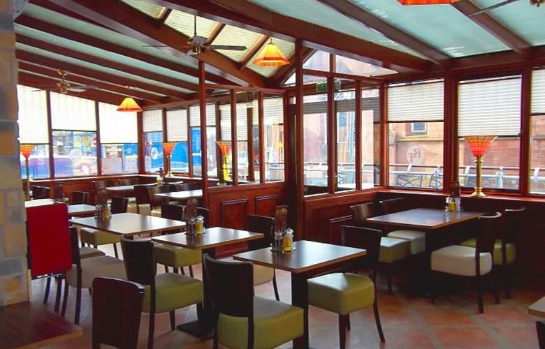 Rowantree Oban - Restaurant - 2