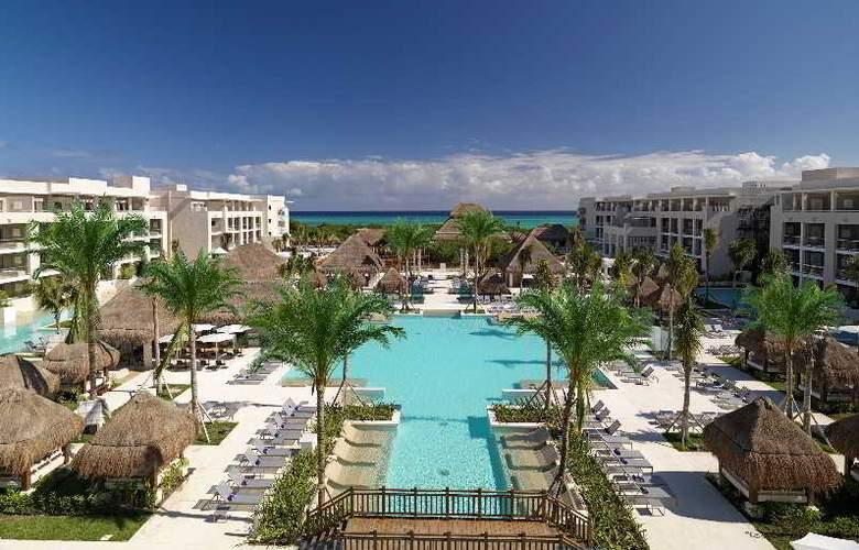 Paradisus Playa del Carmen La Perla  - Hotel - 0