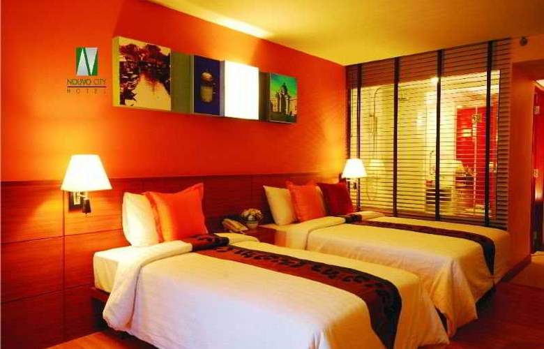 Nouvo City Hotel - Room - 6