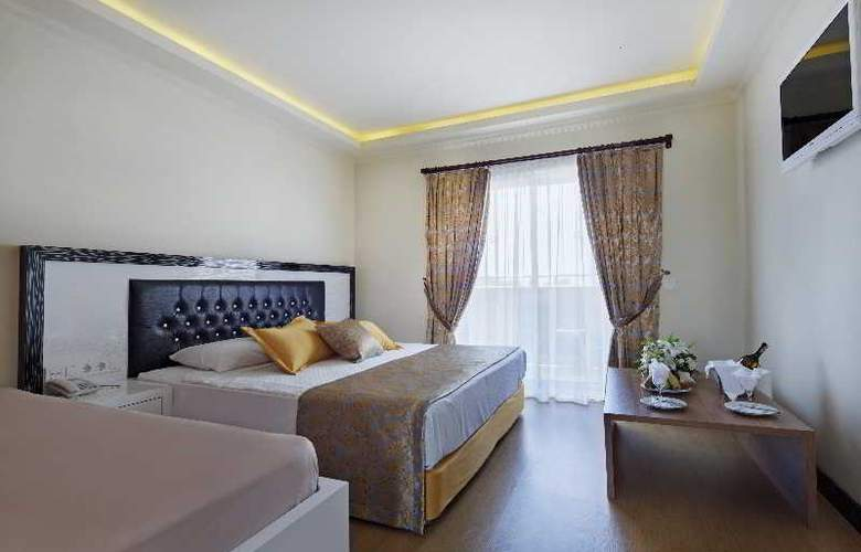 Zen The Inn Resort & Spa - Room - 13