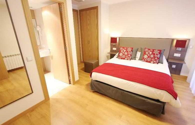 Pierre & Vacances Andorra El Tarter - Room - 8