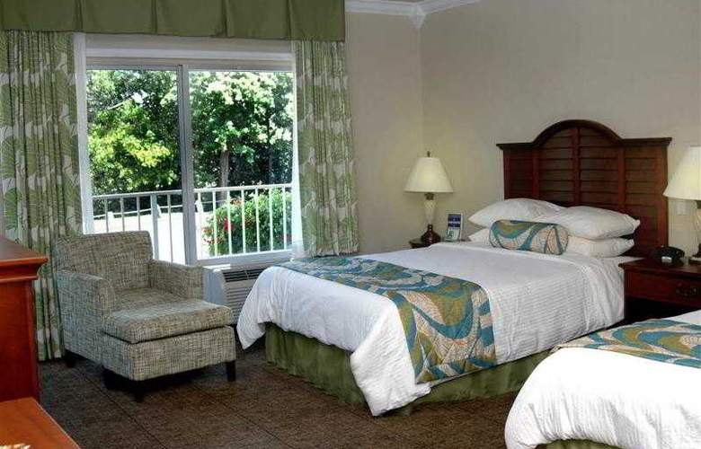 Best Western Key Ambassador Resort Inn - Hotel - 25