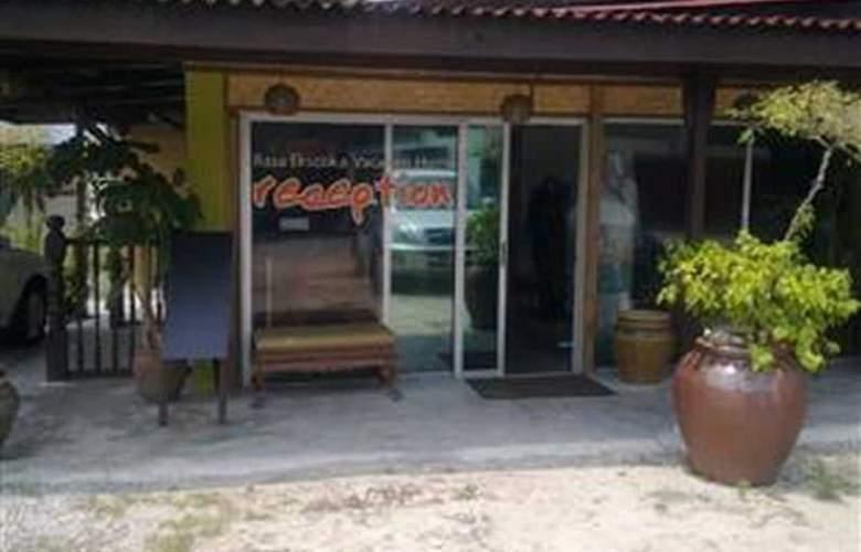 Rasa Eksotika Vacation Home - Hotel - 0