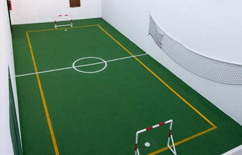 Gloria Izaro Club - Sport - 4