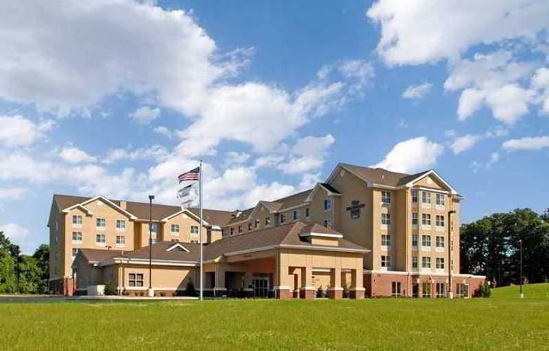 Hilton Garden Inn Albany Airport - Hotel - 5