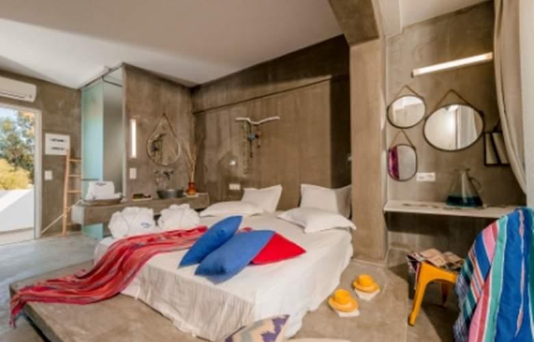 Kouros Exclusive - Room - 15