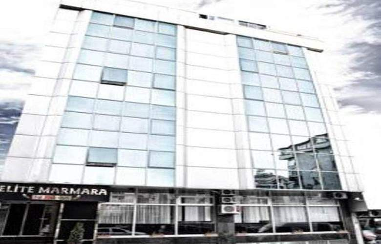 Elite Marmara Hotel - Hotel - 1