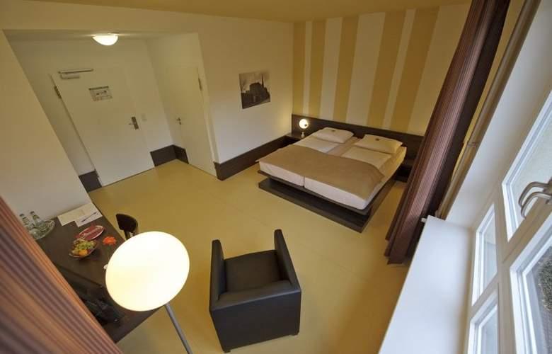 Hotel Grenzfall - Room - 3