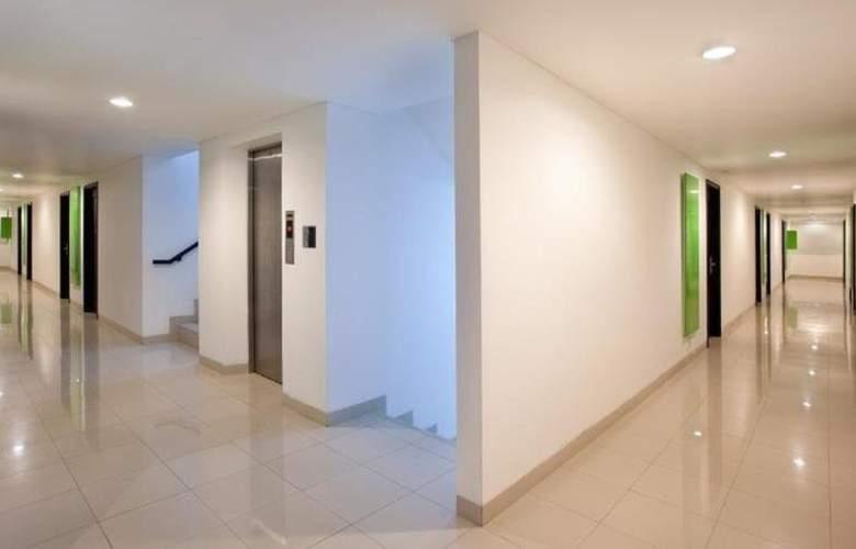 Amaris Cimanuk - Hotel - 7