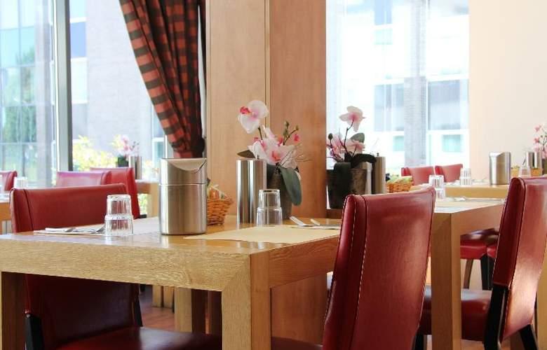 Best Western Amsterdam Airport - Restaurant - 24