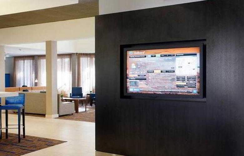 Courtyard Scottsdale Salt River - Hotel - 22