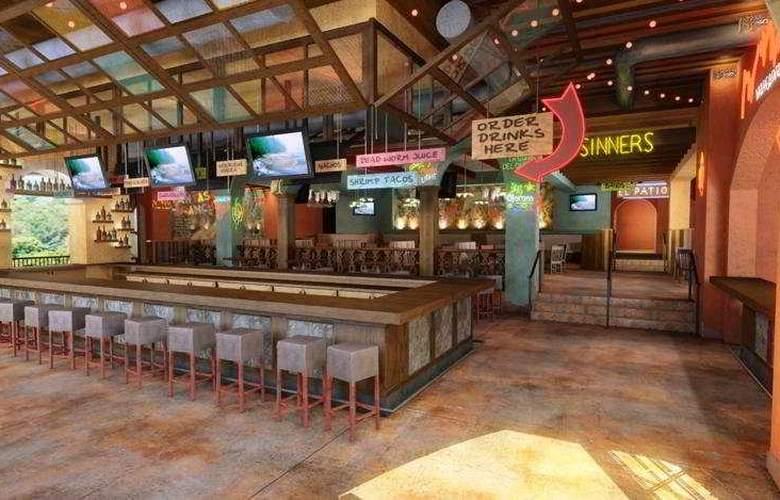 Monte Carlo Resort Casino - Bar - 5