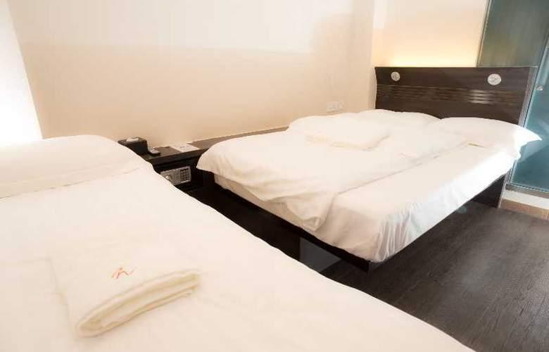 Homy Inn - Room - 13