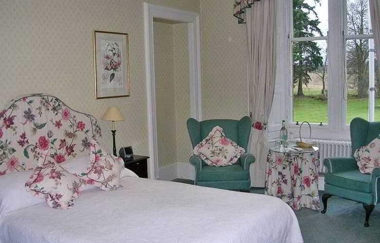 Ballathie House - Room - 7