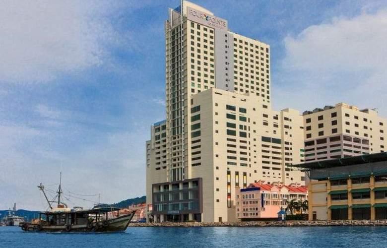 Four Points By Sheraton Sandakan - Hotel - 0