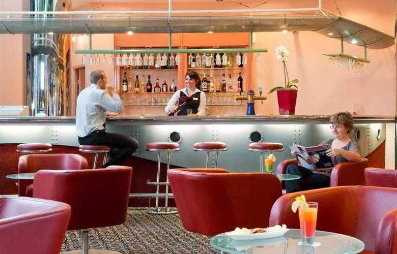Mercure Fontenay sous Bois - Hotel - 17