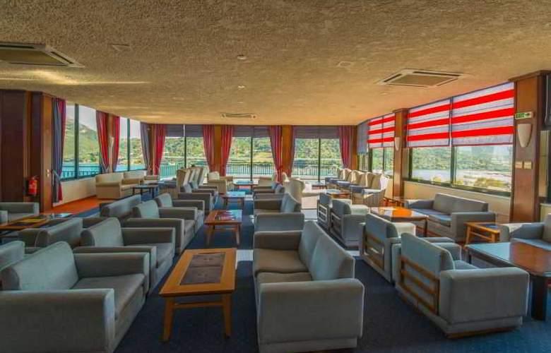 Mare Nostrum Hotel Club Thalasso - Bar - 50