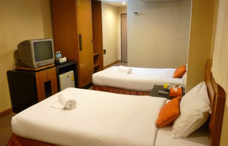 Unico Express@Sukhumvit (Formerly Unico Leela Inn) - Room - 5