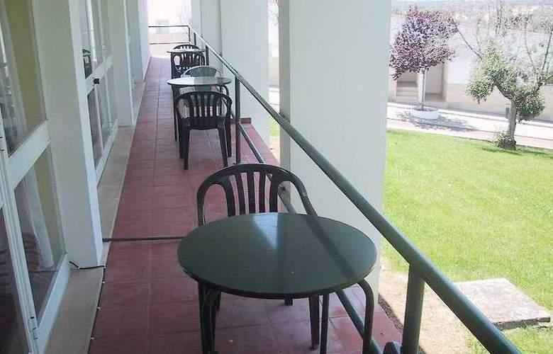 Palma Monforte - Terrace - 3