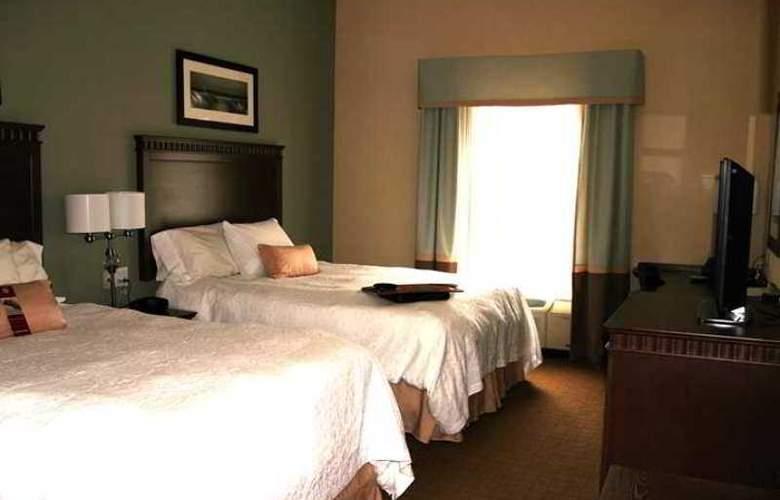 Hampton Inn Hotel & Suites - Hotel - 4