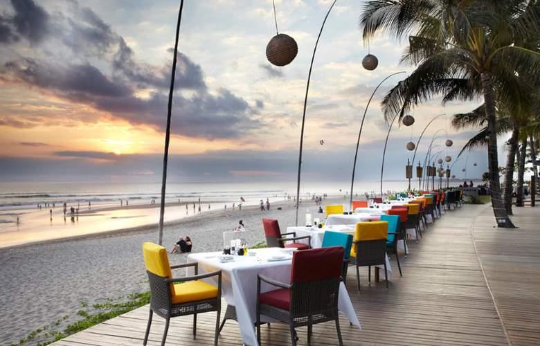 The Samaya Bali - Restaurant - 10