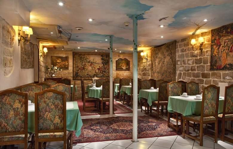 Minerve - Restaurant - 1